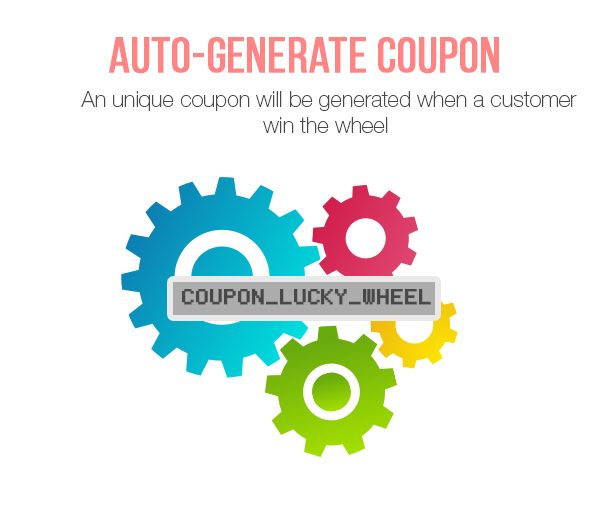 WooCommerce Lucky Wheel - Spin to win - 8